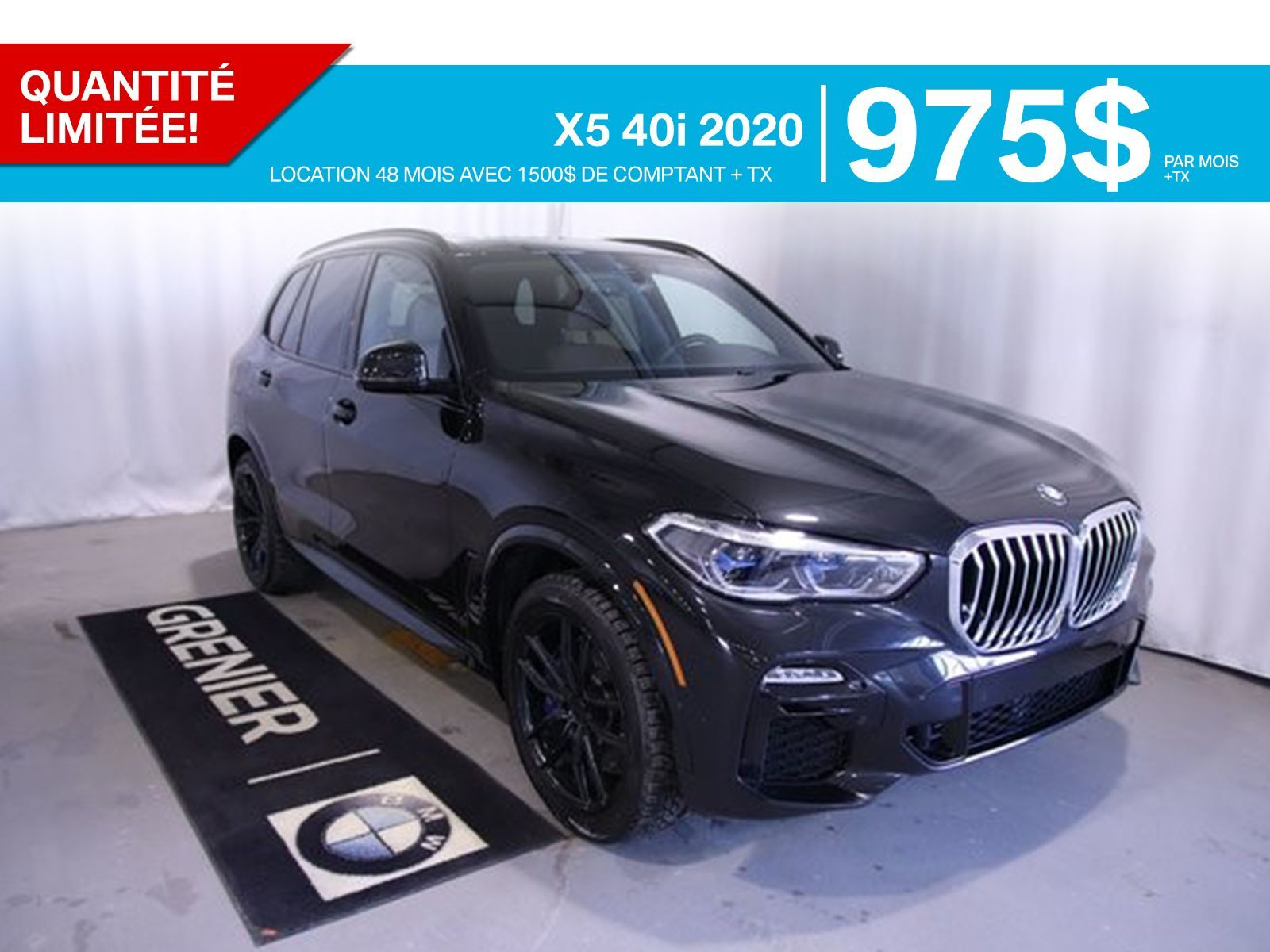 2020 Bmw X5 Xdrive40i Used For Sale In Toit Pano Mags 22