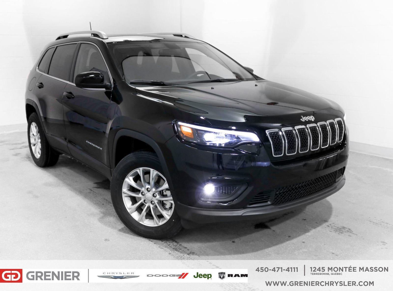 jeep cherokee nouveau mod le cherokee 2019 north 2019 neuf 35550 0 grenier automobile 106600. Black Bedroom Furniture Sets. Home Design Ideas