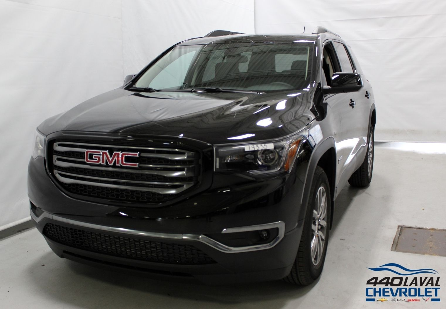 New 2019 GMC Acadia SLE-2, Automatique, AWD EBENE ...