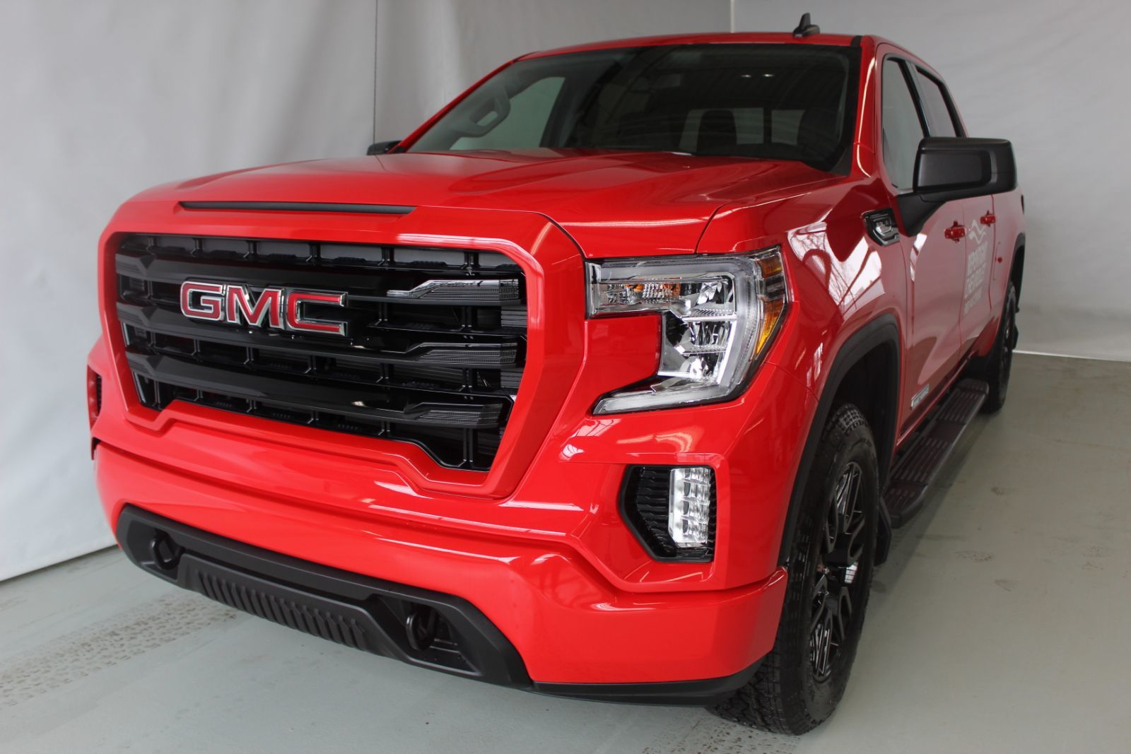 New 2019 GMC Sierra 1500 Elevation, AT4, Crew Cab, S/Box ...