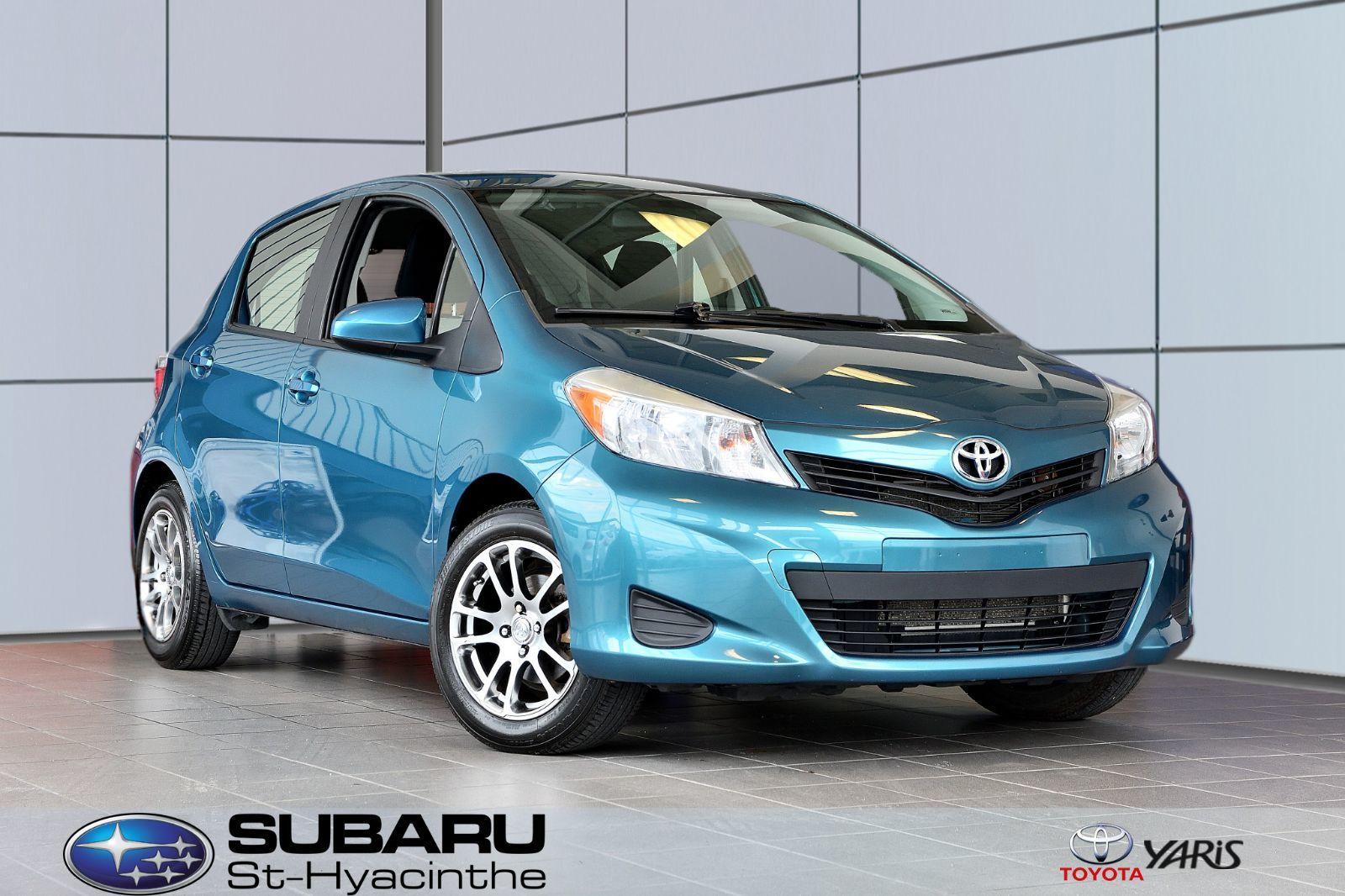 Kelebihan Kekurangan Toyota Yaris 2013 Tangguh