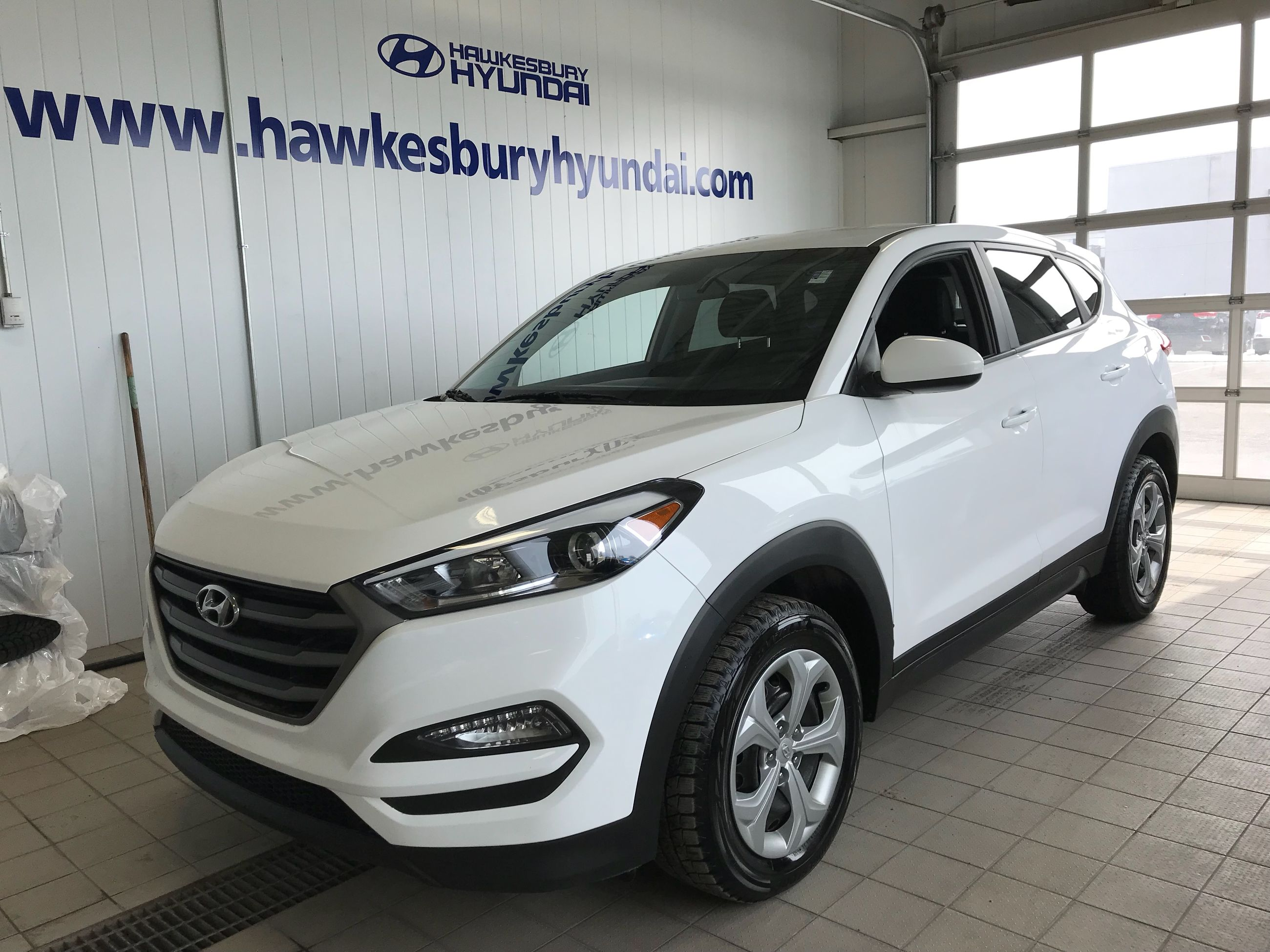 h tucson without hyundai a turbo and safer sharper now news