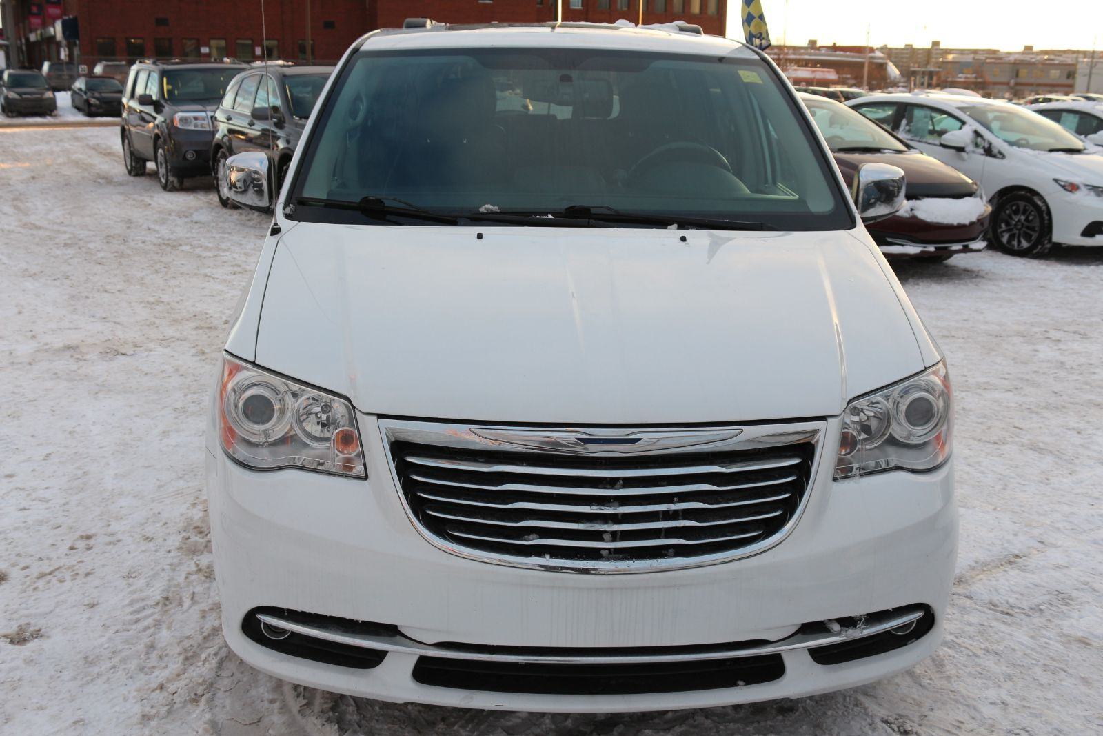 voyager news grand recall chrysler country and town h alert dodge caravan