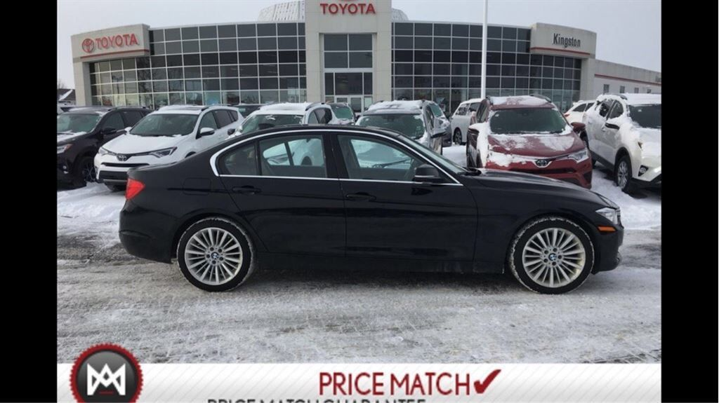 Preowned BMW Series D XDrive LOWEST PRICE DIESEL NO - Bmw 3 series 2014 price