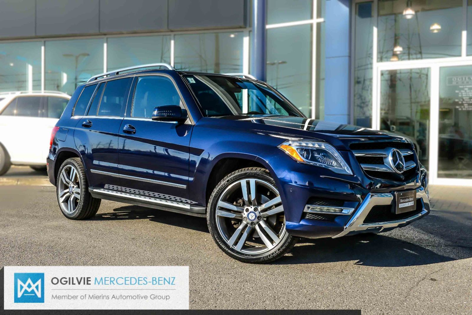 details glk vehicle suv benz photo mercedes fl riviera beach