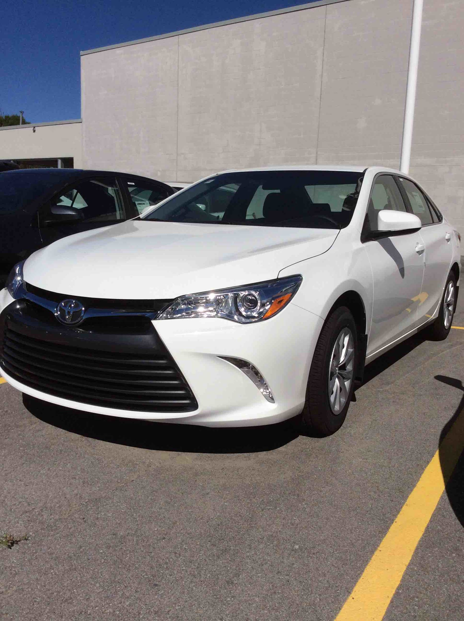 new 2017 toyota camry for sale in kingston kingston. Black Bedroom Furniture Sets. Home Design Ideas