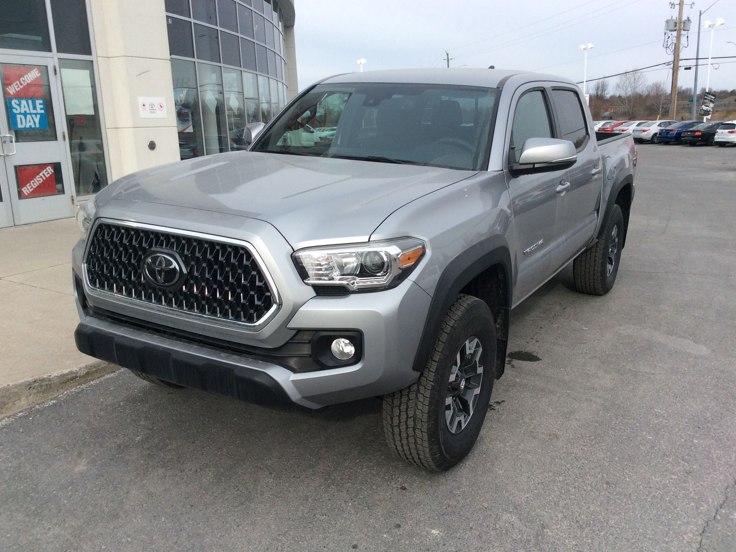 sale new vehicle tacoma toyota road en trd for off inventory short kingston in