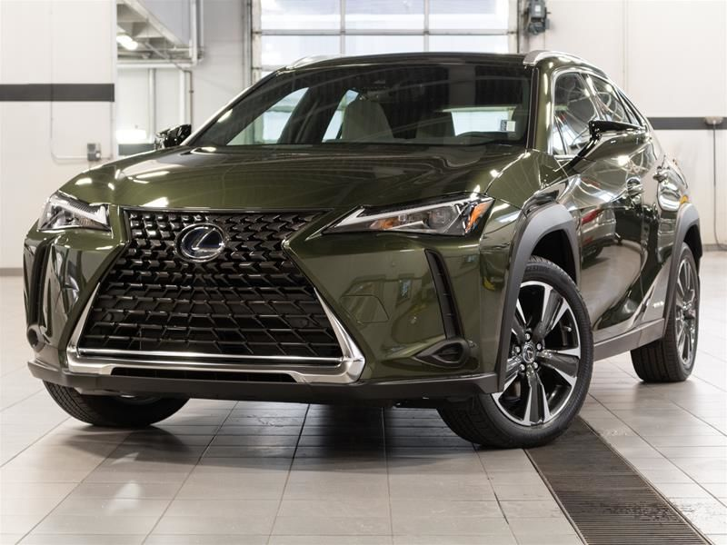 Sentes Automotive | 2019 UX 250h AWD - $47,132