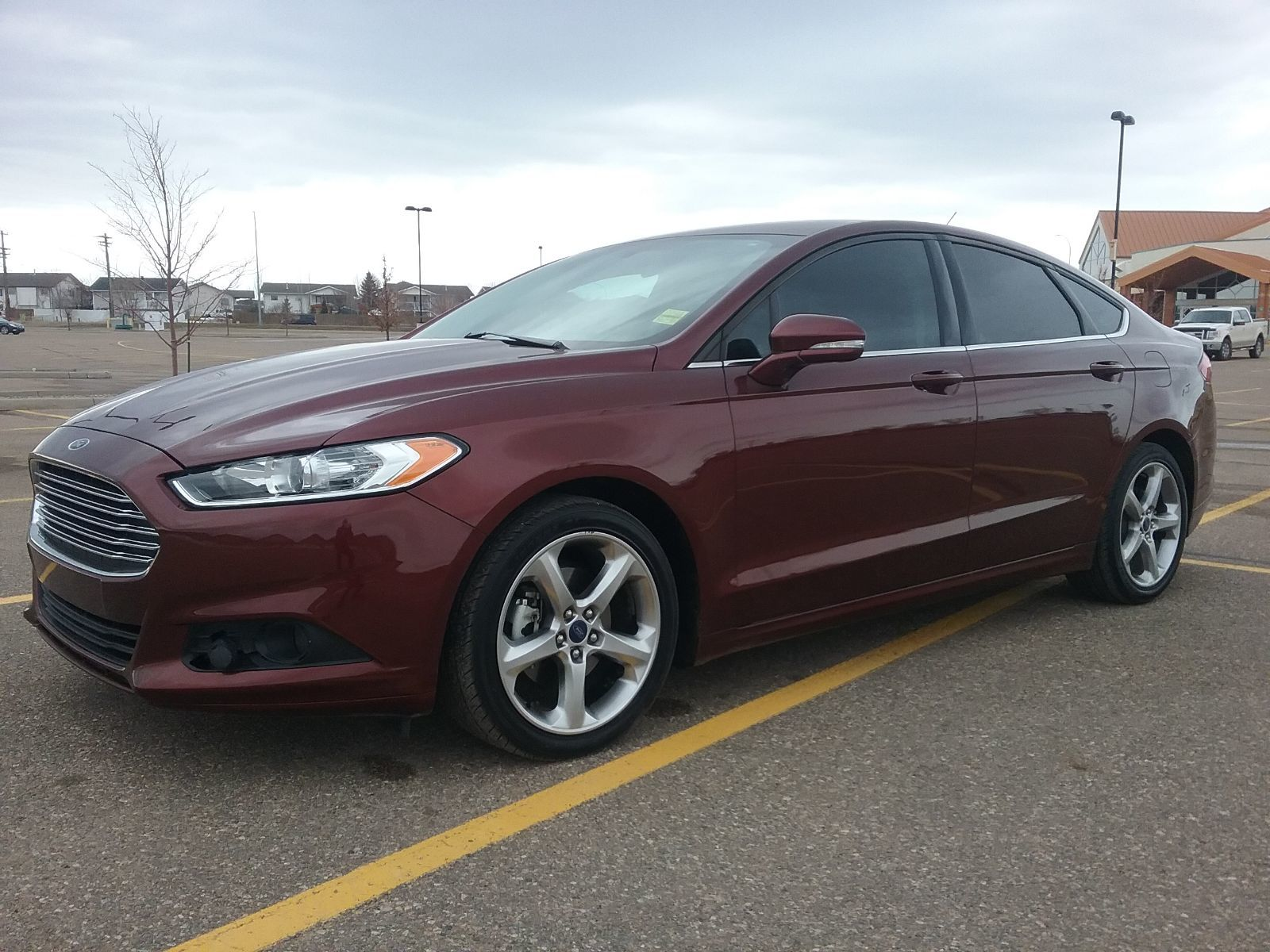 high notes article photo functioning and priced review reviews ford car awd titanium fusion