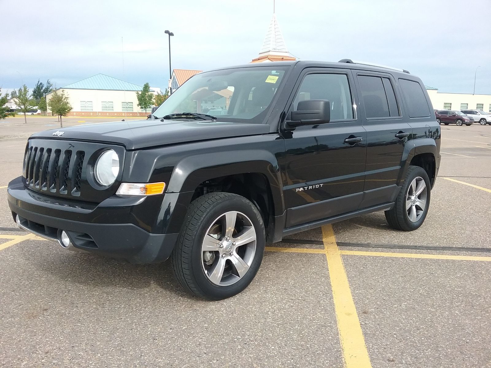 sport at used patriot jeep detail fwd utility premium motors wagon