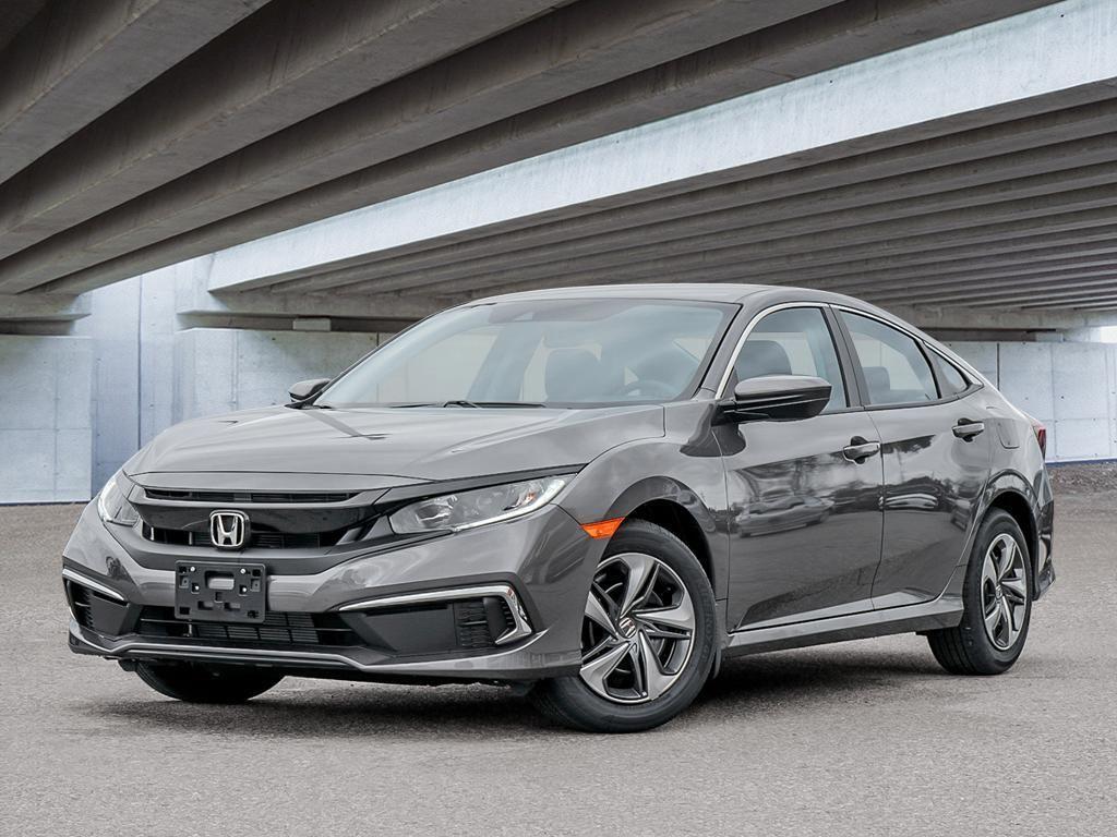 New 2020 Honda Civic Sedan Lx Manual For Sale In Lachine Manual Guide