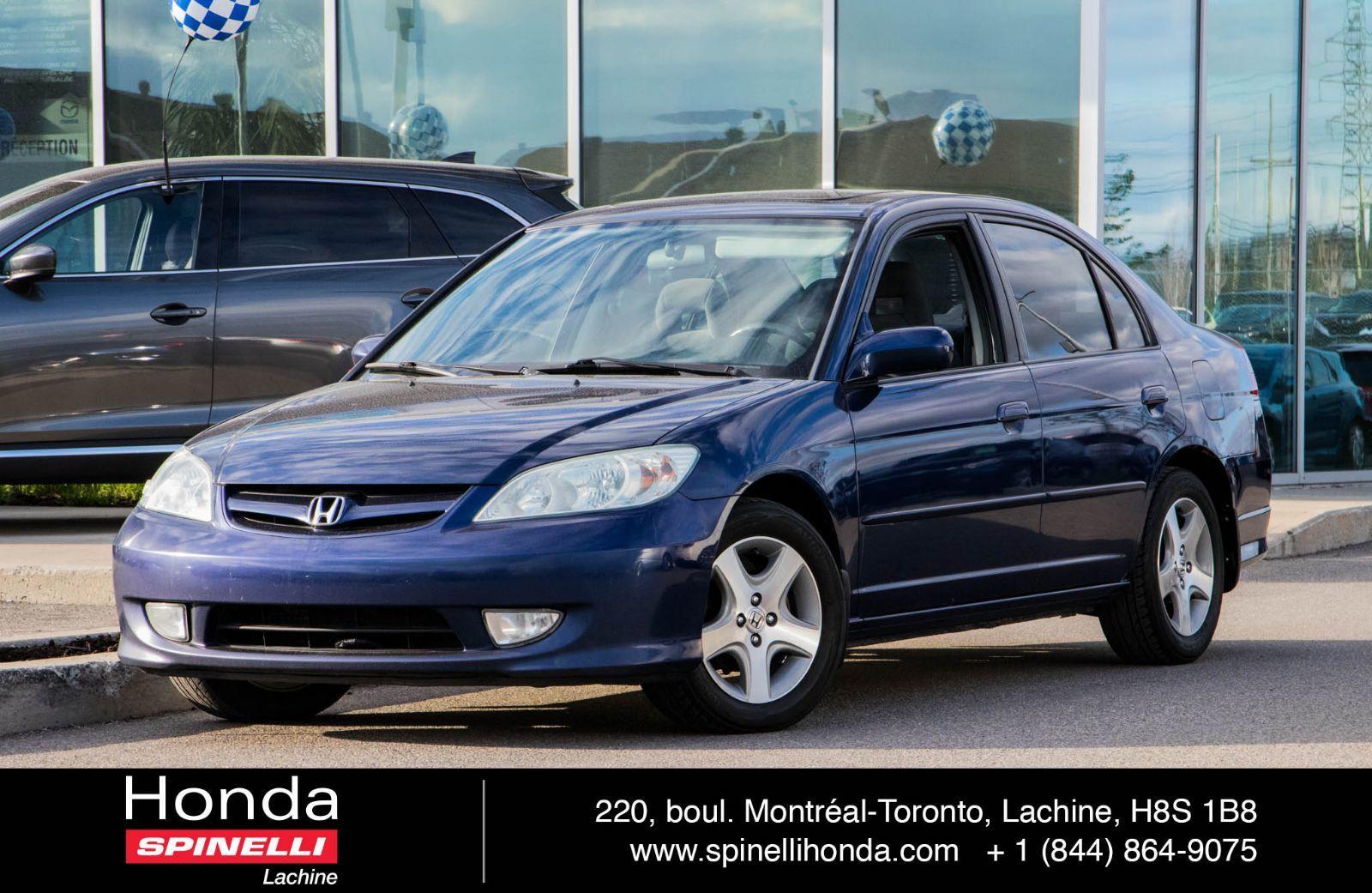 Kekurangan Honda Civic 2004 Perbandingan Harga