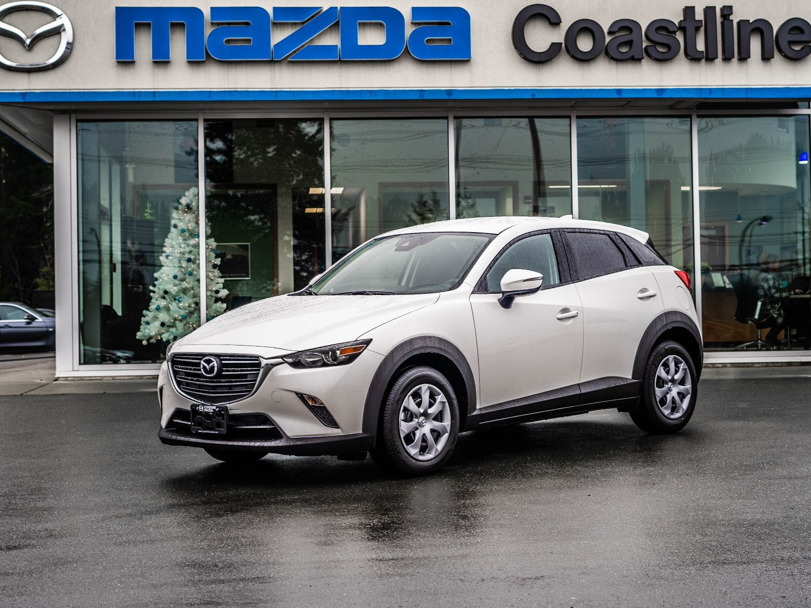 2020 Mazda Cx 3 New Review
