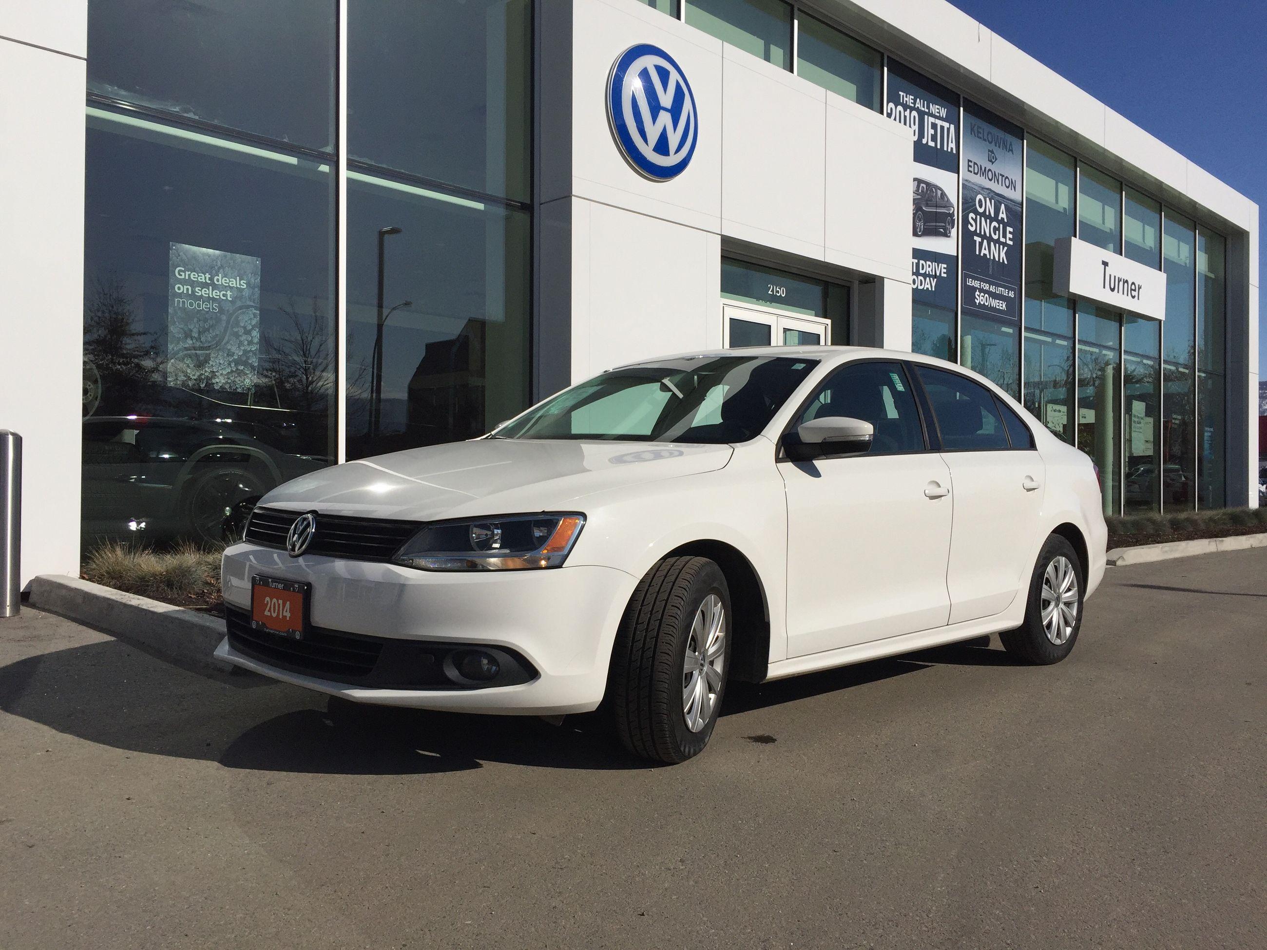 Used 2014 Volkswagen Jetta For Sale 13800 0 Turner Volkswagen