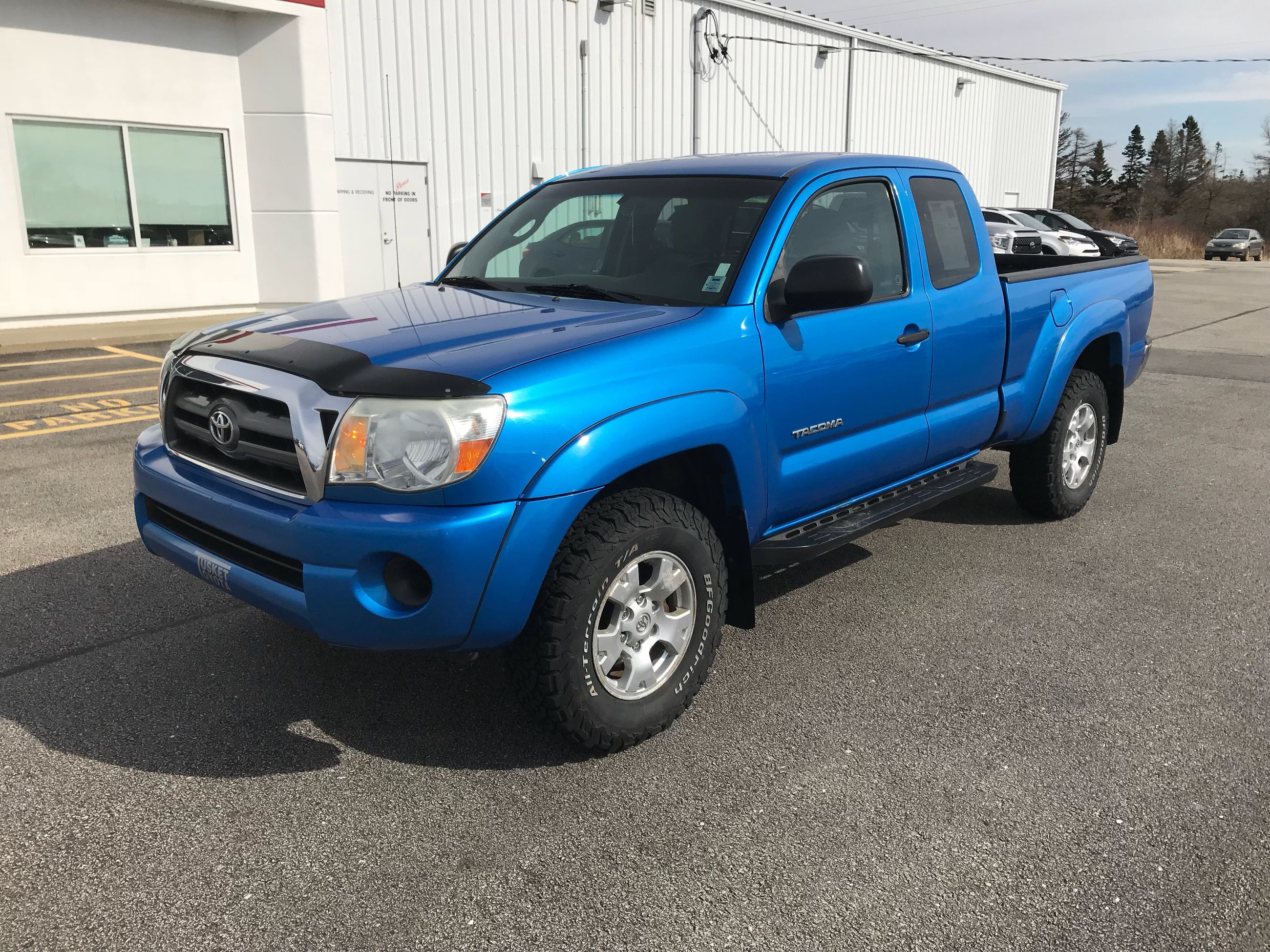 anywhere wheels car toyota in style pro reviews ca trd tacoma goes