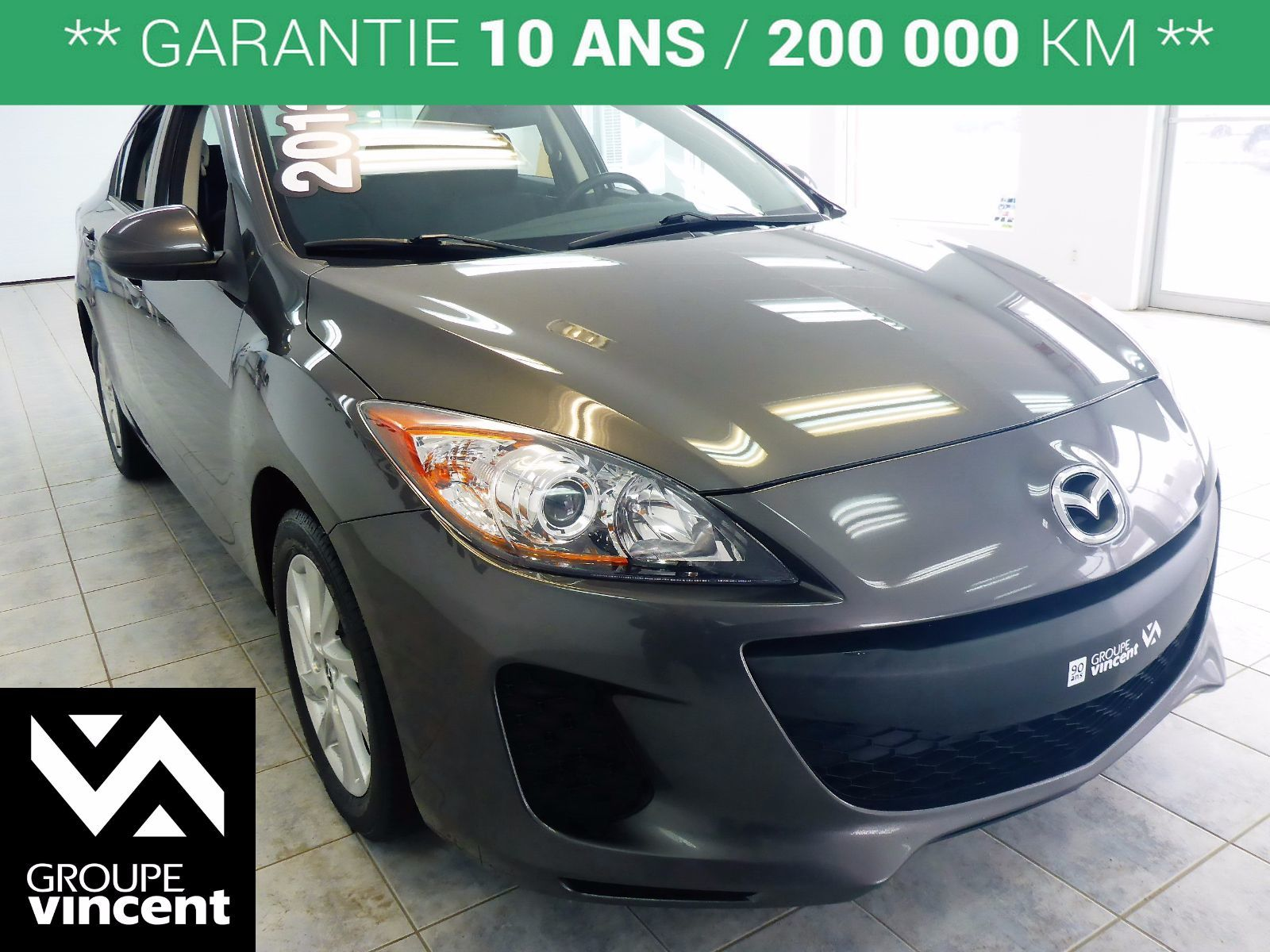mazda 3 gx automatique 2013 d 39 occasion trois rivi res hyundai trois rivi res g3666am. Black Bedroom Furniture Sets. Home Design Ideas