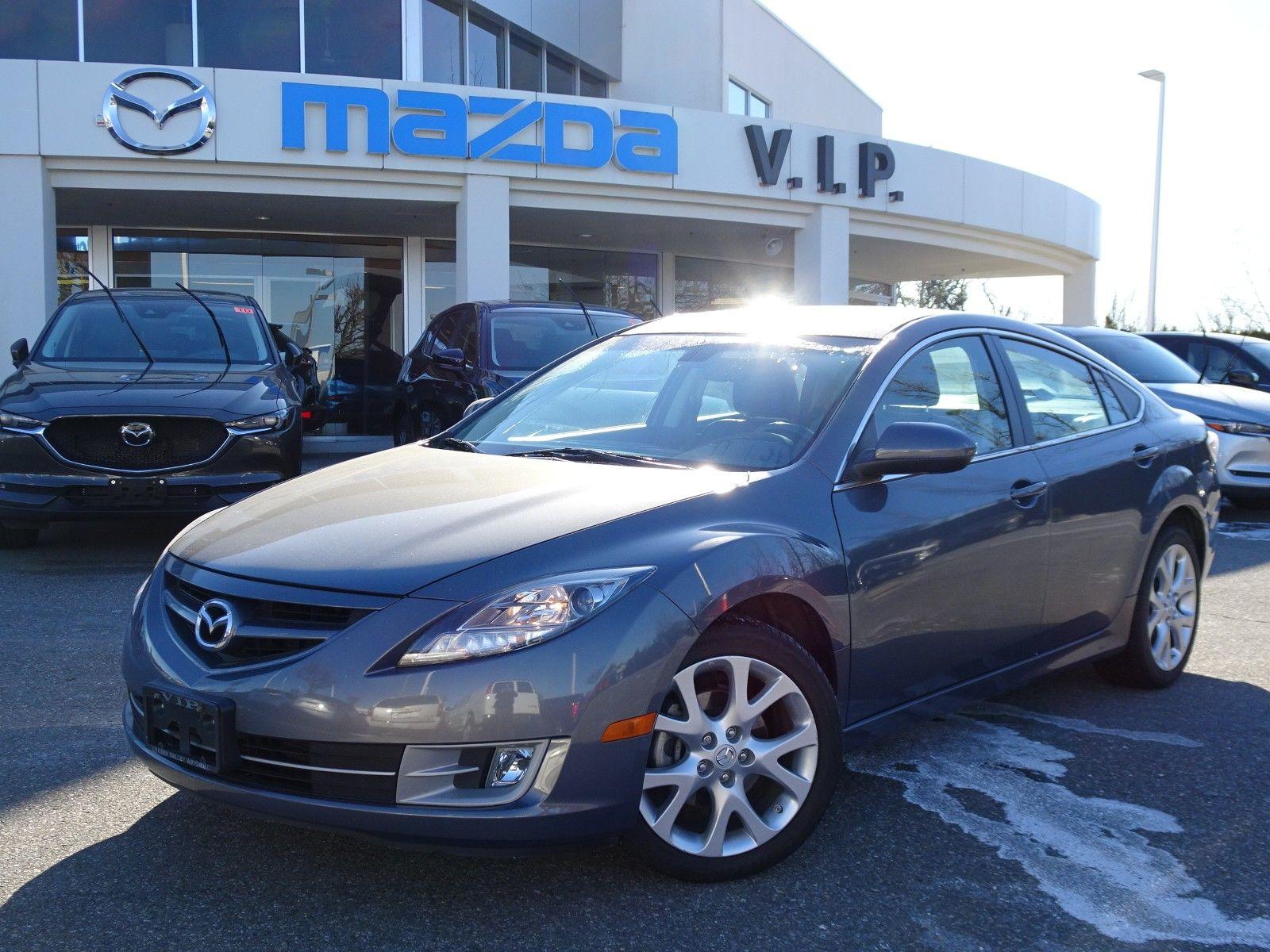 Kelebihan Mazda 6 2010 Murah Berkualitas