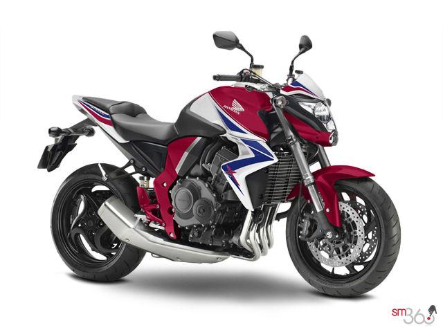 2014 Honda CB1000 RA - Mierins Automotive Group in Ontario