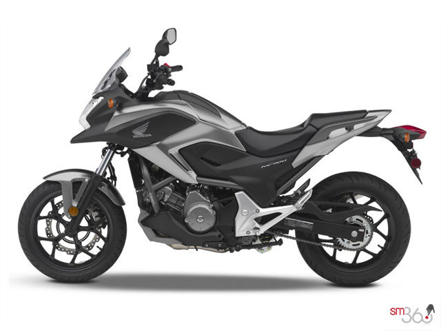 2015 Honda Nc750x A Mierins Automotive Group In Ontario