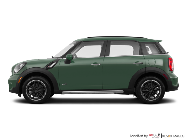 2015 Mini Countryman Cooper S Mierins Automotive Group In Ontario