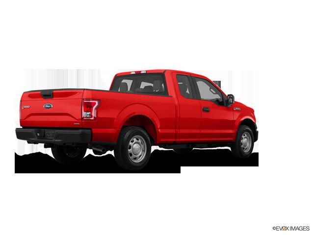 2016 Ford F-150 XLT SPORT