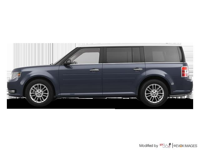 boisvert ford new 2016 ford flex sel for sale in boucherville. Black Bedroom Furniture Sets. Home Design Ideas