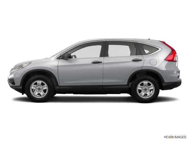 2016 Honda Cr V Lx 2wd Mierins Automotive Group In Ontario