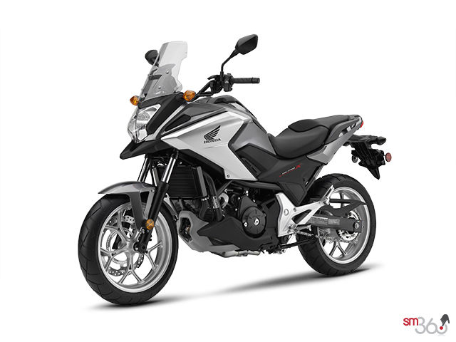 2016 honda nc750x dct mierins automotive group in ontario. Black Bedroom Furniture Sets. Home Design Ideas