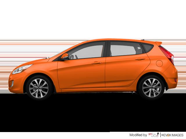 Hyundai accent 5 portes gls 2016 sur la rive sud de saint for Meuble accent st jean sur richelieu