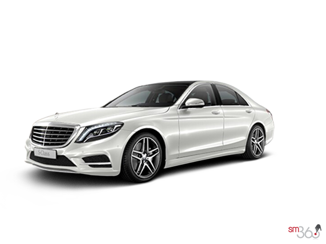 New 2016 mercedes benz s400 4matic sedan for sale in for Mercedes benz financial report 2016