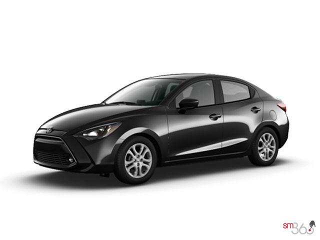 2016 Toyota Yaris Sedan Premium Mierins Automotive Group In Ontario