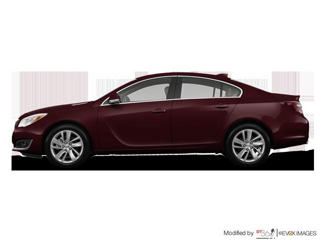 Buick Regal Sport A Hayon 2017 Granby Chevrolet Cadillac Buick Gmc