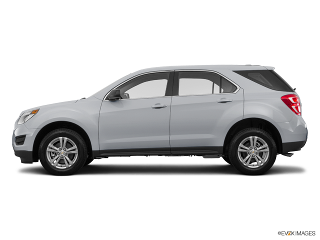 2017 Chevrolet Equinox LS Starting at $ 0