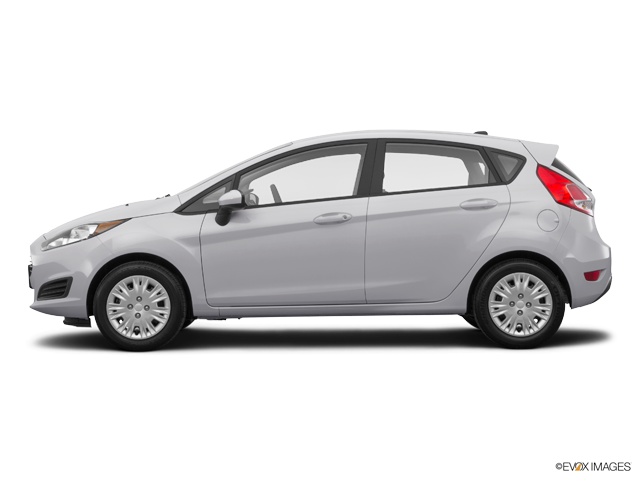MacDonald Ford | New 2017 Ford Fiesta Hatchback S for sale ...