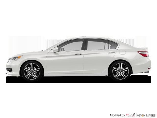 cumberland honda new 2017 honda accord sedan sport for sale in amherst. Black Bedroom Furniture Sets. Home Design Ideas