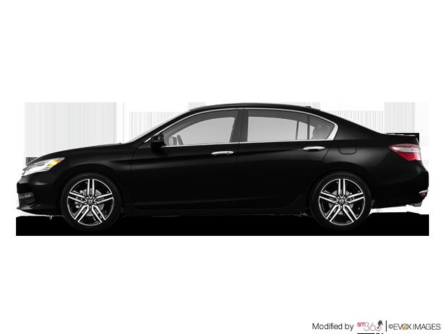 Kings county honda new 2017 honda accord sedan touring v for 2017 honda pilot exl vs touring