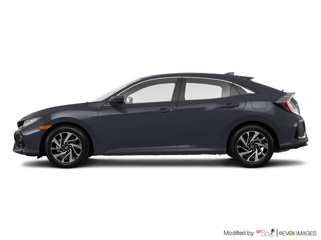 honda civic hatchback lx 2017 vendre shawinigan. Black Bedroom Furniture Sets. Home Design Ideas