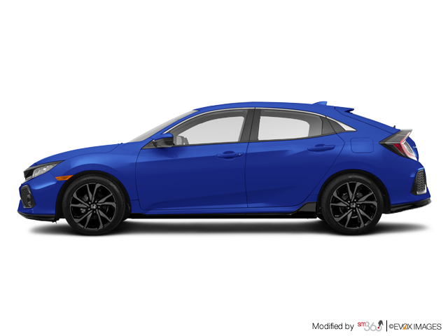 New Honda Accord 2019 >> Kings County Honda   New 2017 Honda Civic Hatchback SPORT for sale in Kentville
