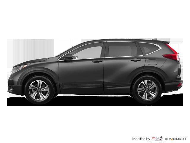 2018 Honda Cr V Colors >> Ramsays Honda | New 2017 Honda CR-V LX-2WD for sale in Sydney
