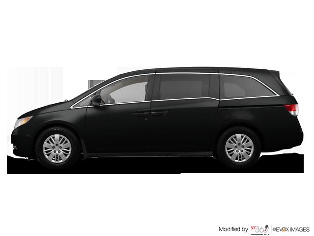 Honda de laval new 2017 honda odyssey lx for sale in laval for 2017 honda odyssey lx