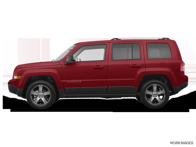 jeep patriot high altitude 2017 partir de 30830 0 grenier chrysler dodge jeep. Black Bedroom Furniture Sets. Home Design Ideas