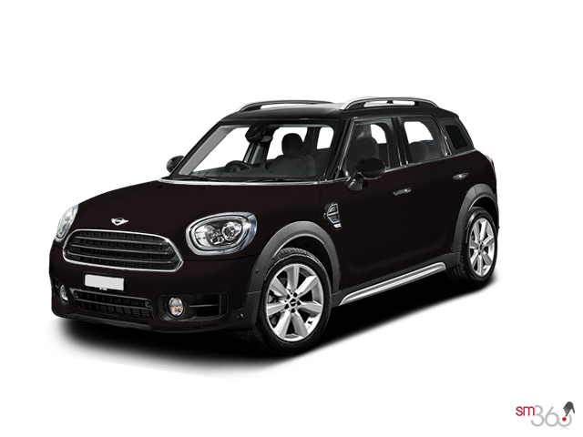 New 2017 mini cooper countryman all4 for sale in ottawa mini ottawa Mini cooper exterior accessories