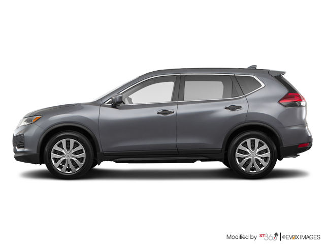 MacDonald Nissan | New 2017 Nissan Rogue S for sale in Sydney