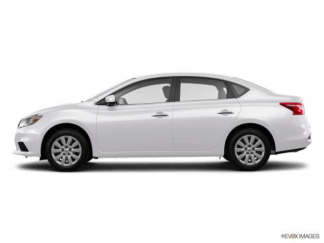 Macdonald Nissan New 2017 Nissan Sentra S For Sale In Sydney