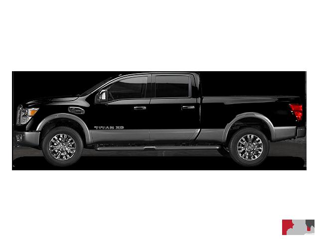 norauto nissan nissan titan xd diesel platine 2017 vendre amos. Black Bedroom Furniture Sets. Home Design Ideas