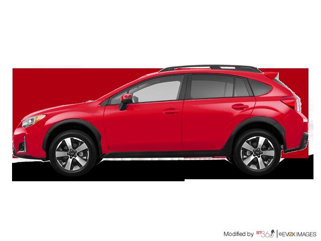 Aberdeen Subaru | New 2017 Subaru Crosstrek KAZAN EDITION ...