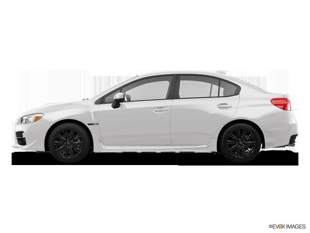 White Subaru Crosstrek 2017 >> Aberdeen Subaru | New 2017 Subaru WRX BASE for sale in Saint John