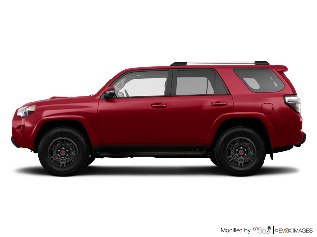 mcclure toyota new 2017 toyota 4runner trd pro for sale in grand falls. Black Bedroom Furniture Sets. Home Design Ideas