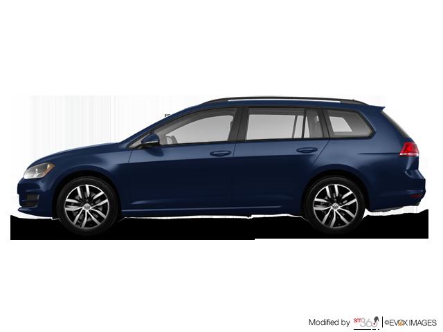 2017 Volkswagen Golf SportWagen COMFORTLINE - Starting at $27490.0 | Humberview Volkswagen