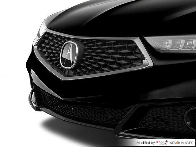 2018 Acura Tlx Sh Awd Elite A Spec Camco Acura In Ottawa
